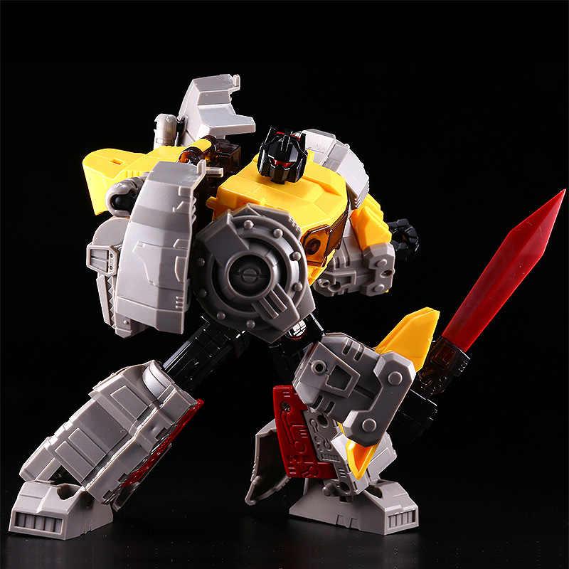 12CM Transformation Robot Deformation Assembled Dinosaur Model Action Figur Toys