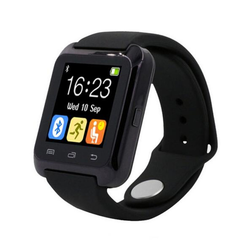NEW U80 Bluetooth font b Smart b font font b Watch b font android for iPhone