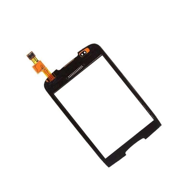 Black For Samsung Galaxy Mini S5570 GT-S5570 Digitizer Touch Screen Panel Sensor Glass Replacement