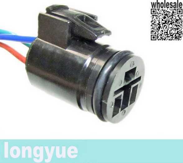 longyue 10pcs Nipondenso Alternator Repair Plug Harness Connector case for  Toyota Honda Lexus Chevrolet 6