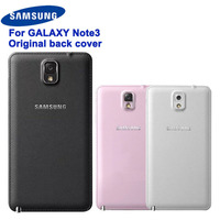 Originale Per Samsung Della Copertura di Batteria Custodia per Samsung Galaxy NOTE 3 N9006 N9005 N900 N9009 N9008 N9002 Note3 Batteria Posteriore posteriore caso