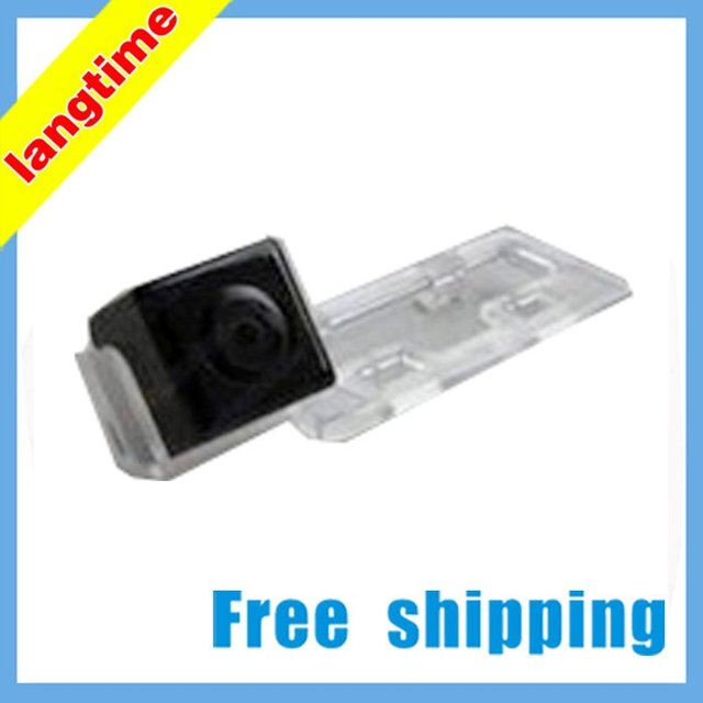 Free shipping--High resolution! CCD effect !special car rearview cameral for Geely EMGRAND EC718 ,water proof ,170 degree wide