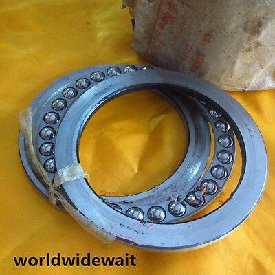1 PC 51124 modèle 120x155x25mm butée à billes axiale 3 pièces 120*155*25