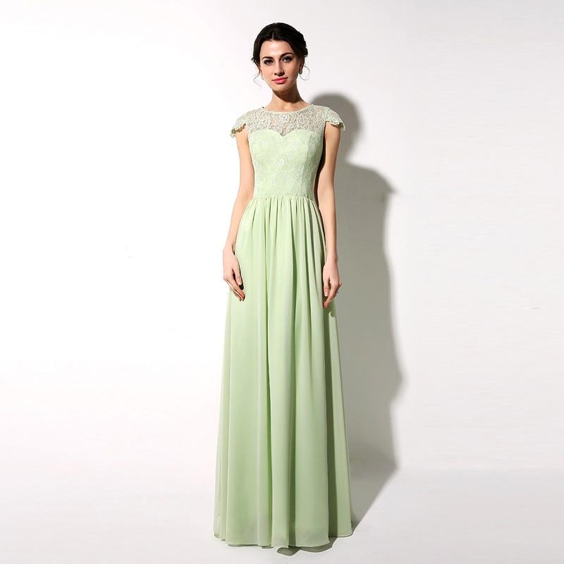 Popular Sage Wedding Dress-Buy Cheap Sage Wedding Dress lots from ...