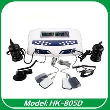 Durchblutung Dual Detox Spa/Ion Detox Spa Bad/Ionischen Reinigen Detox Spa Maschine/fußmassage Gerät