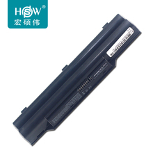 HSW For Fujitsu LifeBook LH530 A531 AH530 LH520 PH521 laptop computer battery 9 Cells