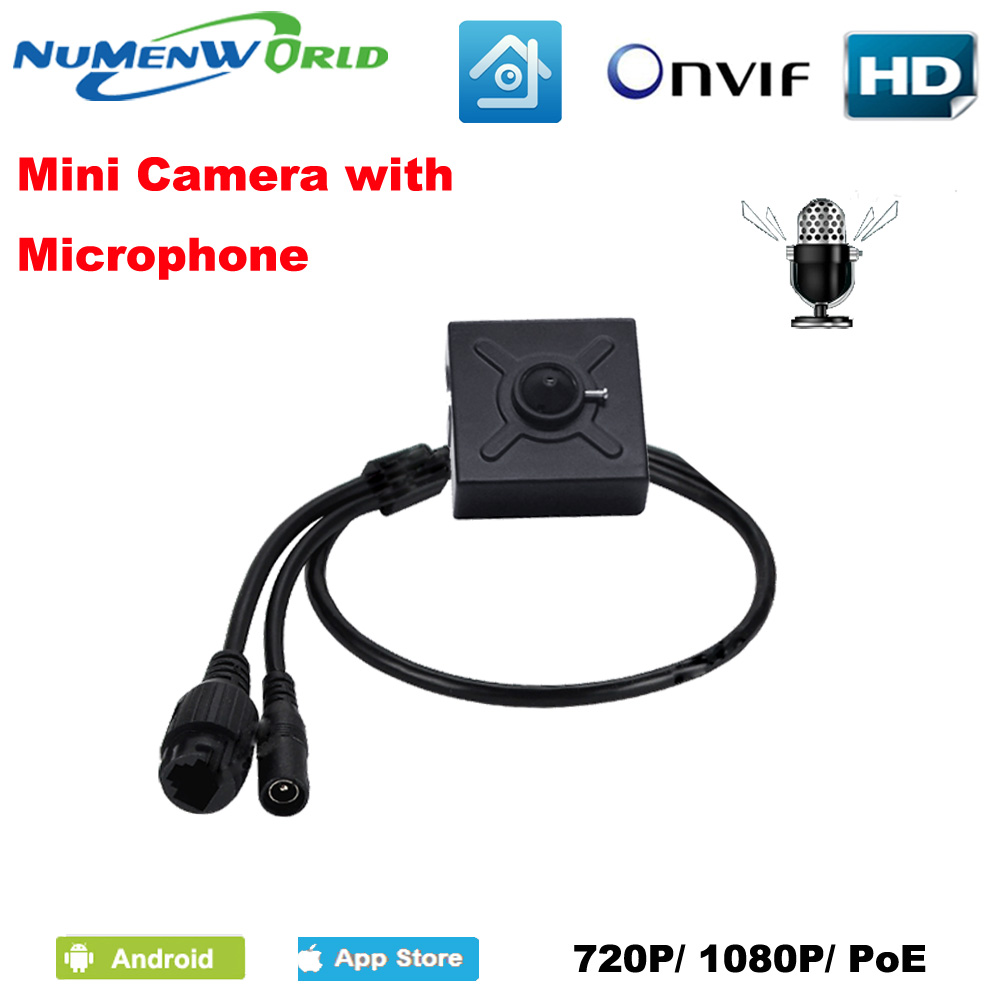 Numenworld IP camera 720P/1080P POE HD webcam Mini CCTV Video Audio camera ONVIF P2P RTSP Surveillance Camera for Home IndoorNumenworld IP camera 720P/1080P POE HD webcam Mini CCTV Video Audio camera ONVIF P2P RTSP Surveillance Camera for Home Indoor
