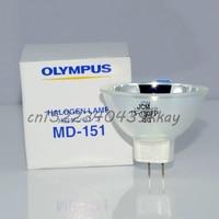 MD 151,JCM 15 150FP 15V 150W halogen lamp,V70 endoscope microscope,JCM15 150FP,15V150W MD151 projector bulb CLH SC CLH 2 CLK 3