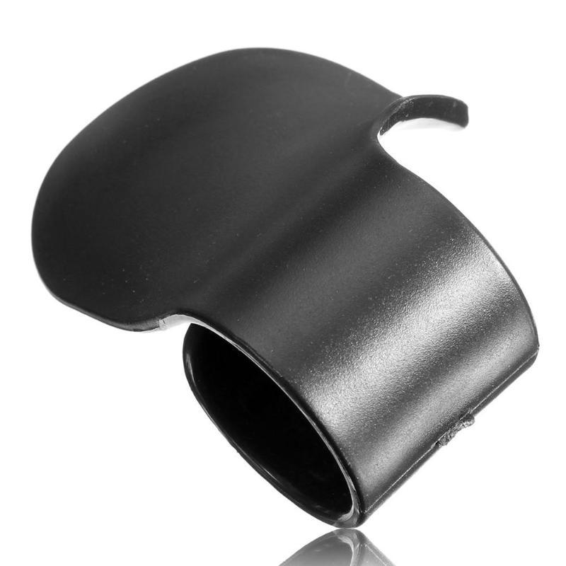 1 шт. Универсальный Черный ABS Электрический мотоцикл Дроссельный усилитель уменьшает ручную нагрузку во время езды на дальние расстояния легко управлять
