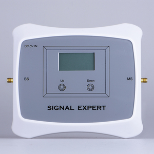 Image 5 - 特別提供! デュアルバンド 2 グラム 3 グラム 900/2100 モバイル信号ブースター携帯携帯電話の中継器アンプ唯一のデバイス + アダプタ