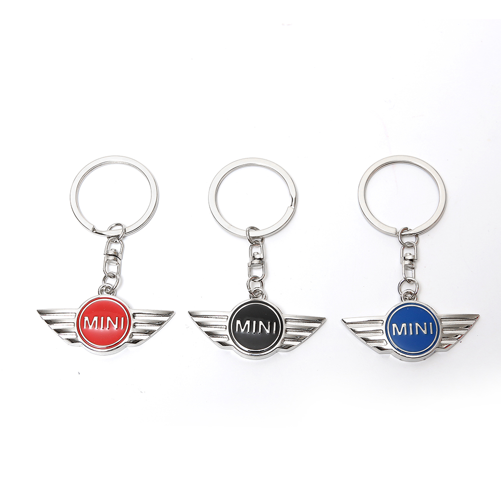 Fastest Shipping Mini Cooper Key Holder In Hairs Style 2019