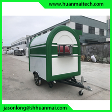 Mobile Food Truck Concession Trailer Sales Trailer Mobile Kitchen