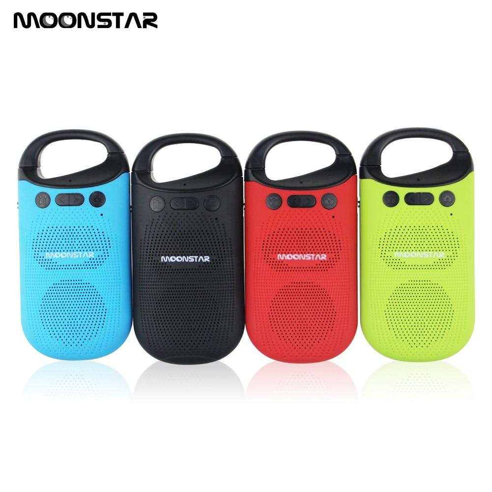Mini Bluetooth haut-parleur USB Portable Sans Fil Bluetooth Haut-Parleur Haut-Parleur Avec Microphone Avec Auto-Minuterie Pour Ordinateur Téléphone