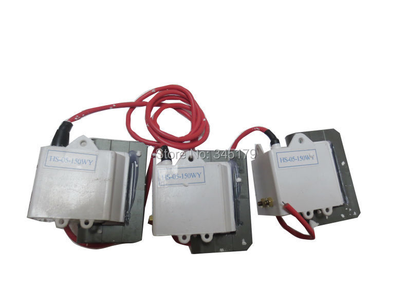 high voltage 130w 150w flyback transformer for Co2  laser power supply / 100w 130w ignition coil for Carbon Dioxide Laserhigh voltage 130w 150w flyback transformer for Co2  laser power supply / 100w 130w ignition coil for Carbon Dioxide Laser