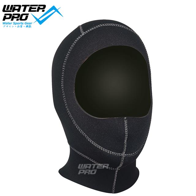 Seac Sub Standard 3MM/5MM Ultraspan Neoprene Wetsuit Hood