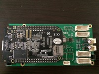 Free shipping Antminer S5 control board,bitcoin miner Parts,antminer S5 Dashboard antminer Repair parts