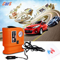 Car  Air Compressor Inflatable Pump 12V DC Portable Mini Air Compressor 300psi Tire Infaltor Pump Car Top Selling