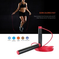 New Waterproof Portable S7 Wireless Skipping Rope Bluetooth 4.0 Smart Skipping Jump Rope with APP to Monitor Track Skipping Mode