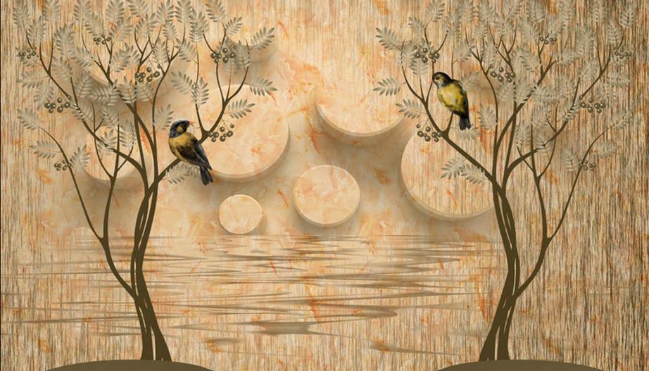 Attractive 3d Wall Art Flowers Frieze - Wall Art Design ...