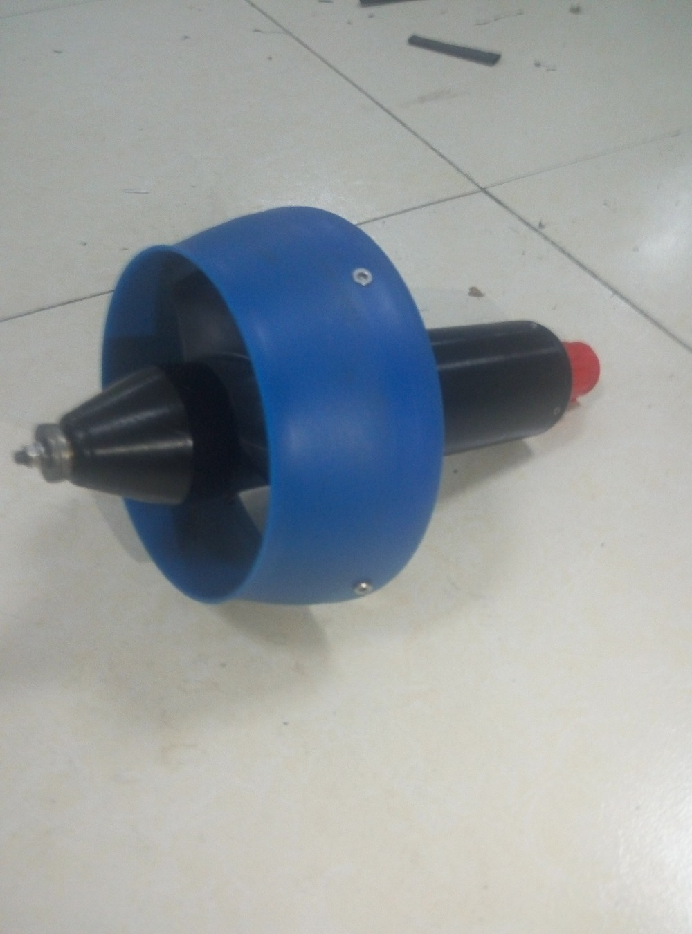 Underwater Thruster Brushless Motor Rov Auv Underwater Motor Electric Ship Propeller The