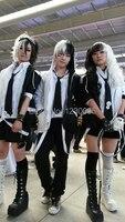 Danganronpa: Trigger Happy Havoc monokuma cosplay Costume