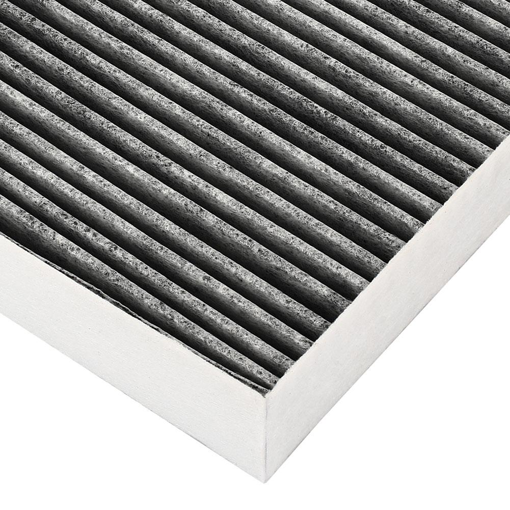 Воздушный фильтр кабины активированный уголь автомобильный воздушный фильтр элемент автомобиля кабина волокно прочный авто