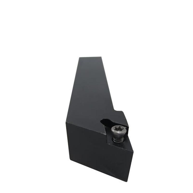 OYYU 20mm Portautensili per tornio da tornio SCLCR Barra di alesatura - Macchine utensili e accessori - Fotografia 3