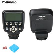 yongnuo YN560-TX II yn-560tx Flash Wireless Trigger Manual Controller for Canon Nikon YN560IV YN660 968N YN860Li Speelite