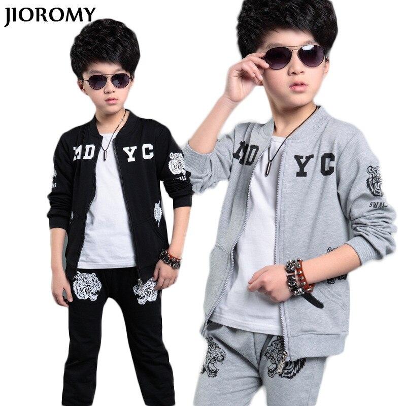 JIOROMY Kids Clothes 2017...