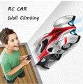 100% Brand New Original DHD C1 X-Run Parede De Escalada de Controle Infravermelho Mini RC Carro de Controle Remoto Carro Leve com Luz