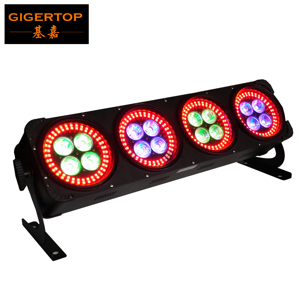 Led Wall China Us 178 Freshipping 16x12w 6in1 Led 288x0 2w 3in1 Led Wall Washer Light China Manufacturer 4 Eyes Bar Light 25 Degree Lens Power Con In Stage