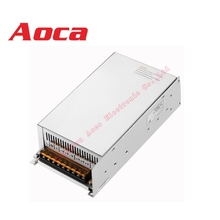 цена на 600w 48v dc power supply 12v 24v 48v cctv power supply 12v smps 220ac volts dc power supply 24v Switching Power Supply