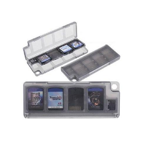 10 in 1 Game Memory Card Holder Case Storage Box for Sony PSV PS Vita