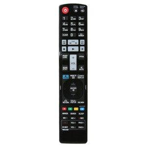 Image 2 - Blu Ray החלפת טלוויזיה שלט רחוק עבור LG AKB73115301 HR536D HR537D HR558D HR559D HR698D HR699D