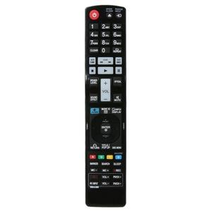 Image 2 - Blu Ray w celu uzyskania pilot do telewizora sterowania dla LG AKB73115301 HR536D HR537D HR558D HR559D HR698D HR699D