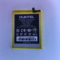 Mobile Phone Battery OUKITEL Mix 2 Battery 4080mAh Original Battery Long Standby Time OUKITEL Mobile Accessories