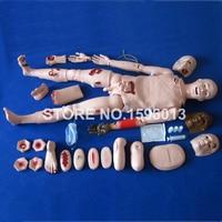 HOT Trauma Nursing Manikin Wound Care And Nursing Skills Training Manikin