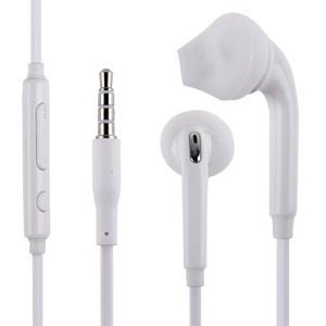 Image 3 - Hot Sale 3.5MM In Ear Earbuds Stereo Earphone Headset with Mic for Samsung S9 S8 S7 Casque Fone de ouvido