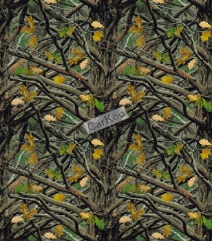 Camo Vinyl Wraps Sheets in Realtree, Bionic Camouflage Pattern For Car Wrap Styling Car Body Sticker Car film