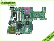 laptop motherboard for dell studio 17 1747 0H314N PM45 ATI 216-0728020 DDR2