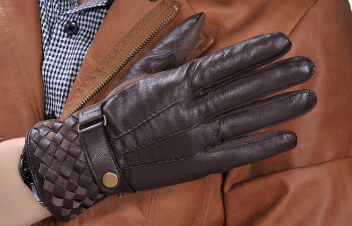543570b7c US $84.72  DFY 2012 Men's Winter Warm Weave Leather Glove, Driving  Glove,100% Import Sheepskin, Free shipping-in Men's Gloves from Apparel  Accessories ...