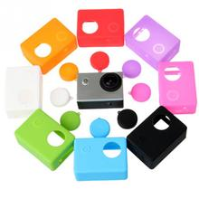 New Arrival Dustproof soft Silicone Rubber Skin Case Protect