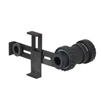 New Tactical Black Rile Scope Mount For 40 to 45MM Camera For Hunting Shooting Hunting Accessory HS33 0202
