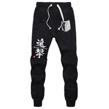 Attack on Titan Shingeki no Kyojin Cosplay pants