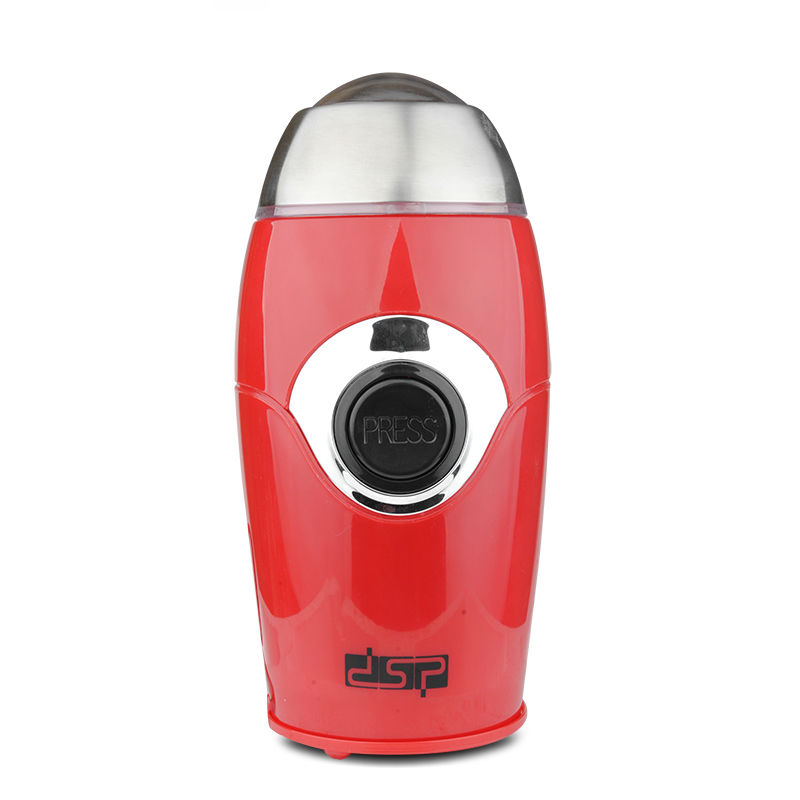 DSP Household electric coffee bean grinder soya grinder Fast efficient and easy to operate 200W 220-240v