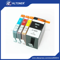 4pcs Compatible ink cartridge hp920 920XL for Officejet 6000 Officejet 6500 Officejet 6500 Wireless 6500A  7000 7500 7500A