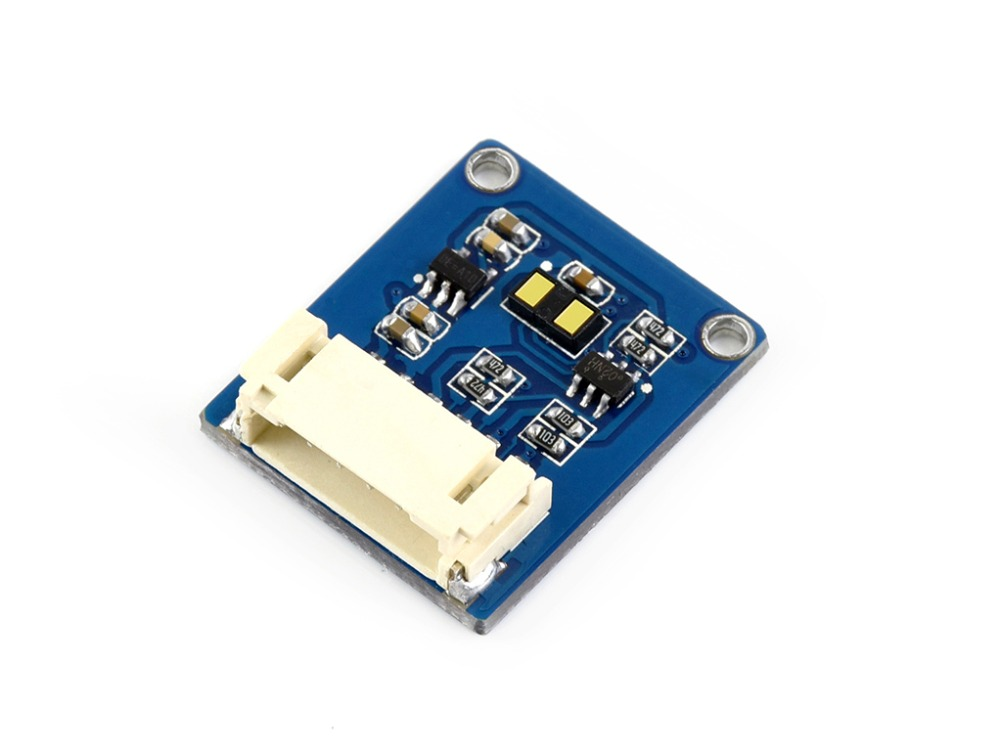 VL53L1X Time-of-Flight Long Distance Ranging Sensor, Accurate Ranging Up To 4m And Fast Ranging Frequency Up To 50Hz