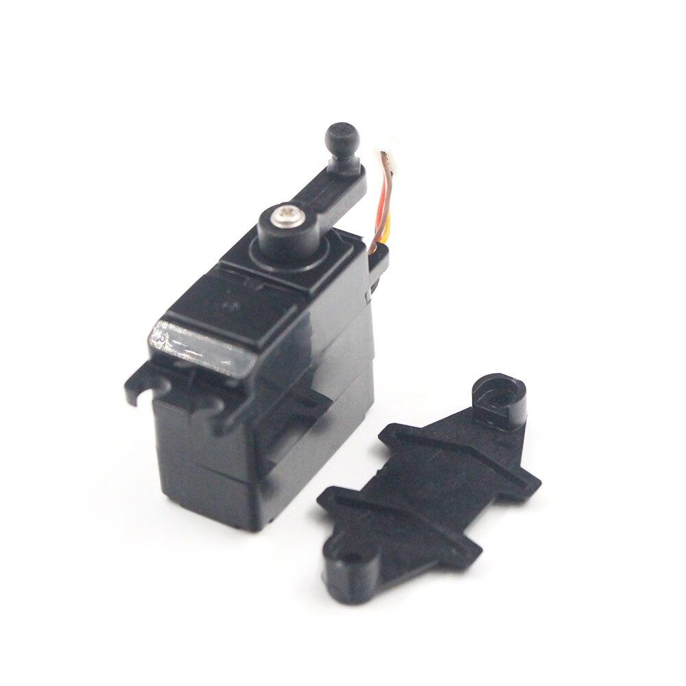 XLH 9125 Servo Set 25-zj04 Spare Parts
