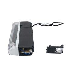5W Portable Nest Box UV Ultra Violet LED Light Torch Lamp ID Card Nest Box Sanitizer