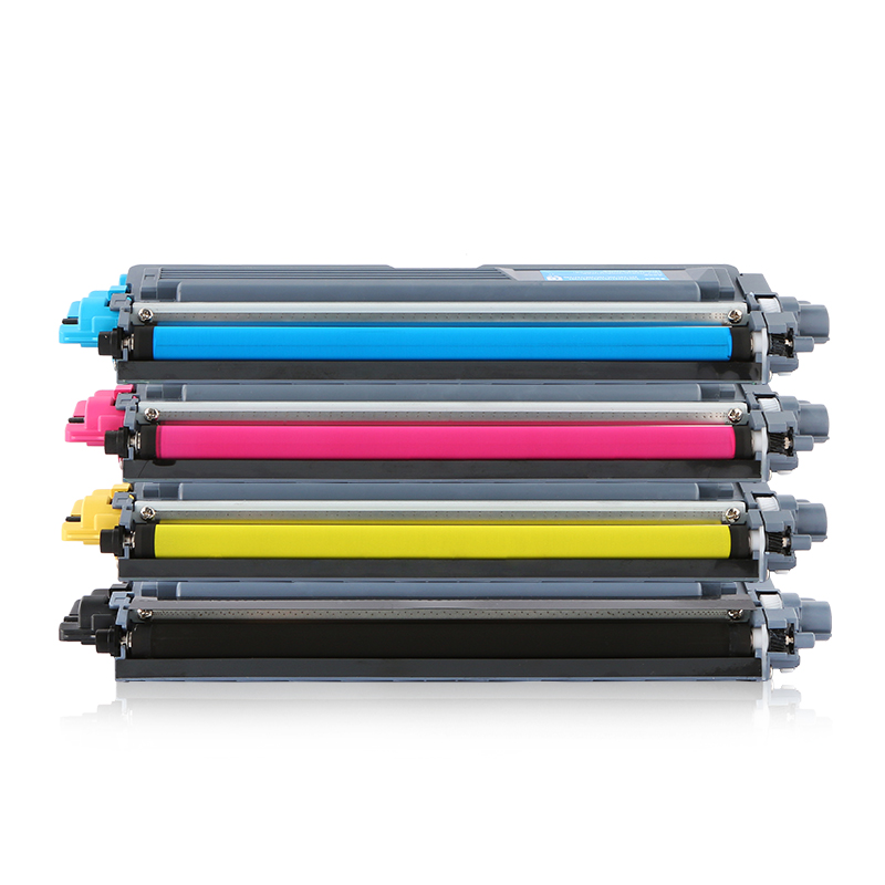 Подробнее о 1Set TN221 TN241 TN245 TN251 TN261 TN281 TN291 225 Compatible Color Toner Cartridge for Brother MFC9130 9140CDN MFC9330 9340CDW compatible color toner cartridge for brother tn221 tn241 tn251 tn261 tn281 tn291 for mfc9130 9140cdn mfc9330 9340cdw